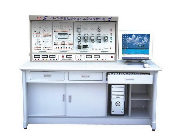 电拖部分 电机正反转能耗制动控制 双速电机