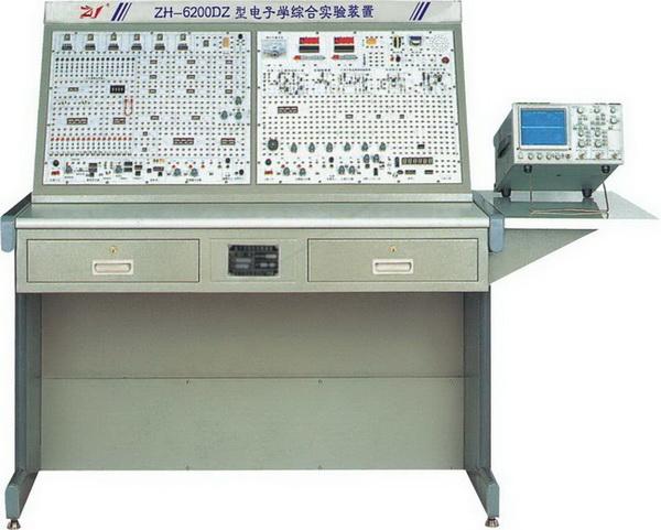 模电实验项目相同,不同之处不带电子仿真软件